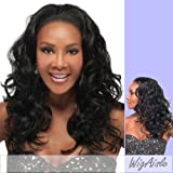 HW45-V (Vivica A. Fox) - Synthetic Half Wig in FS1B_30 by Vivica A. Fox