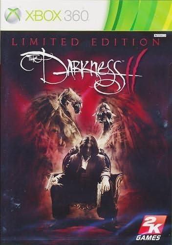 The Darkness II - Limited Edition (Xbox 360) [Importación Inglesa ...