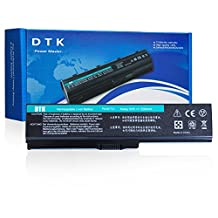 Dtk Laptop Notebook Battery For Toshiba PA3817U-1BRS PA3817U-1BAS PA3818U PA3819U-1BRS Satellite C600 C655 C675 A660 A665 L600 L630 L635 L640 L645 L650 L655 L655d L670 L675 L700 L730 L735 L740 L745 L750 L750d L770 L775 L775d M640 M645 P740 P745 P750 P770 P775 Series