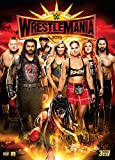 WWE: WrestleMania 35 (DVD) -  Ronda Rousey