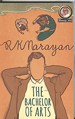 RK Narayan Books List, Short Stories : The Bachelor of Arts