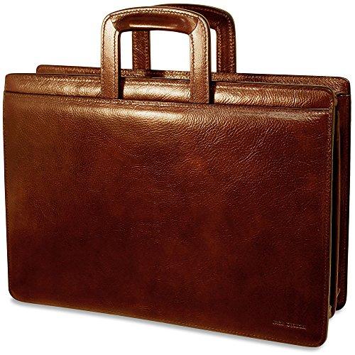 jack-georges-mens-personalized-initials-embossing-sienna-slim-briefcase-in-cognac