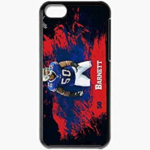 Personalized iPhone 5C Cell phone Case/Cover Skin 1162 buffalo bills 0 Black