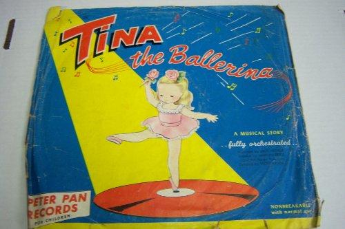 Tina the Ballerina 10