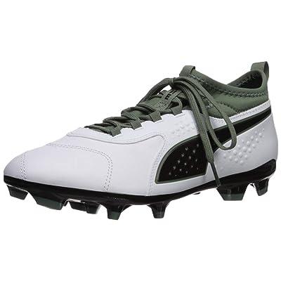 PUMA Men's One 3 LTH Fg Soccer Shoe | Soccer
