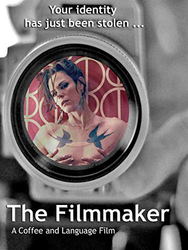 Stolen Turners - The Filmmaker