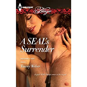 A SEAL's Surrender Audiobook