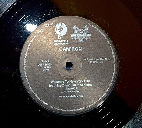 Welcome To New York City: Camron: Amazon.es: Música