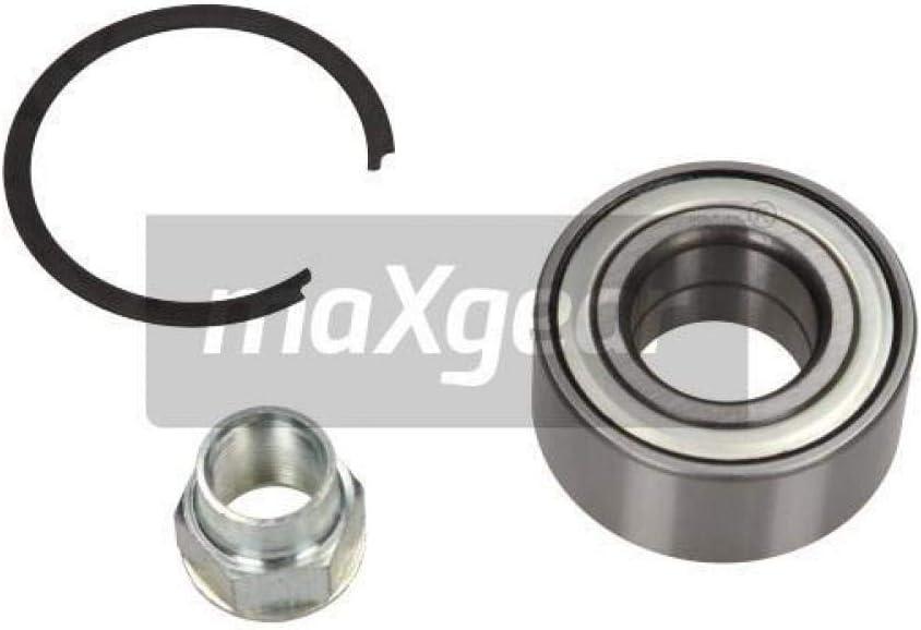 MAXGEAR 33-0118 Radlagersatz Radlager /& Radlagersatz Radlager Vorne