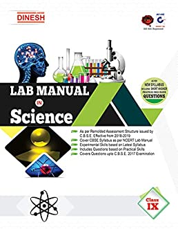 dinesh lab manual