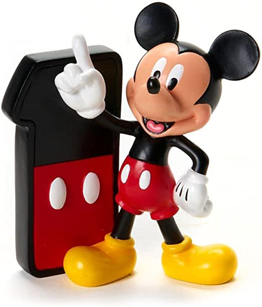 Amazon.com: Disney Showcase Collection Figura de Mickey ...