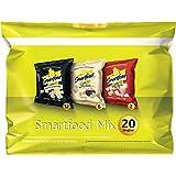 Smartfood Popcorn Variety Pack, 10 Ounce