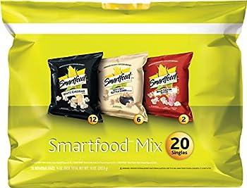 Smartfood Popcorn Variety Pack, 20 Count