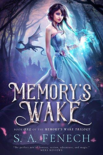 Memory's Wake (Memory's Wake Trilogy Book 1)]()