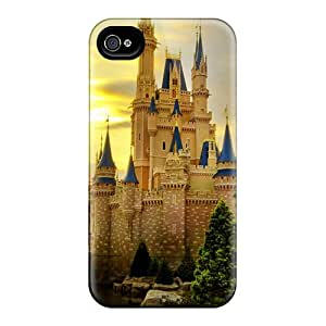 Back Cases Covers For Iphone 6 - Cinderella Castle