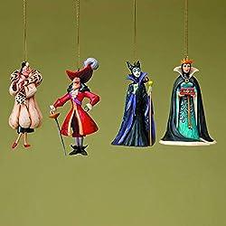 Disney figure Jim Showa Cruella Captain Hook 'Disney...