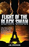 Flight of the Black Swan (Birds of Flight Book 5)