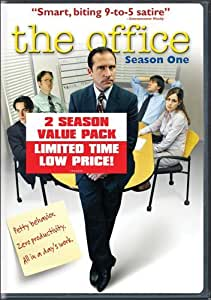 The Office: Season 1 / Parks and Recreation: Season 1 Value Pack