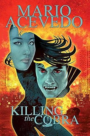 book cover of Killing the Cobra: Chinatown Trollop