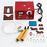 220V Multifunction Laser Gourd Wood Pyrography Craft Tool Kit Pyrography Machine