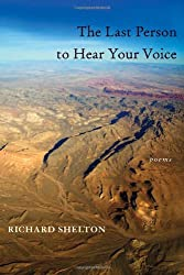 The Last Person to Hear Your Voice (Pitt Poetry) (Pitt Poetry Series)