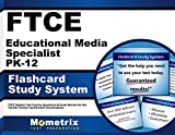 FTCE Educational Media Specialist PK-12 Flashcard Study System: FTCE Test Practice Questions & Exam Review for the Florida Teacher Certification Examinations (Cards)