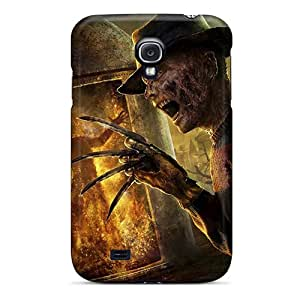 Tpu Case Cover Compatible For Galaxy S4/ Hot Case/ Mortal Kombat