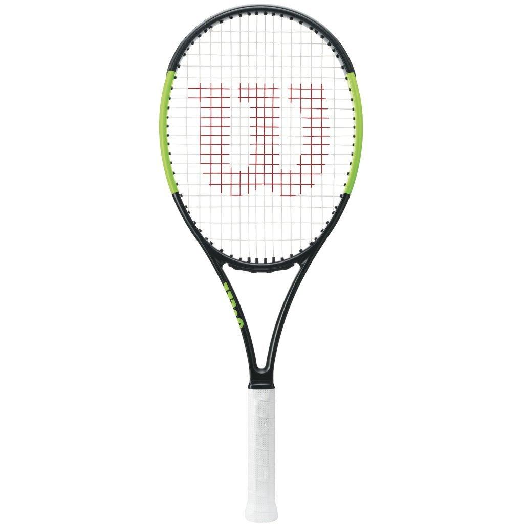 Wilson 2018 Blade Team 99 Tennis Racquet QUALITY STRING