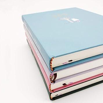 Notebook studyationery Everyday Planner Agenda de 365 días ...