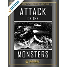 Attack of the Monsters (1969)