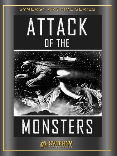 Attack of the Monsters