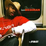 My First CD | Kevin Bozeman