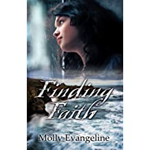 Finding Faith (Pirates & Faith Book 4)