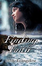 Finding Faith (Pirates & Faith Book 4)