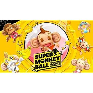 Super Monkey Ball: Banana Blitz HD - [Switch Digital Code]