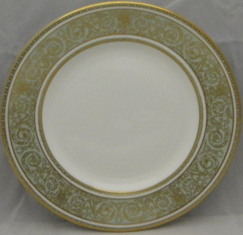 - Royal Doulton English Renaissance Bread & Butter Plate (Imperfect)