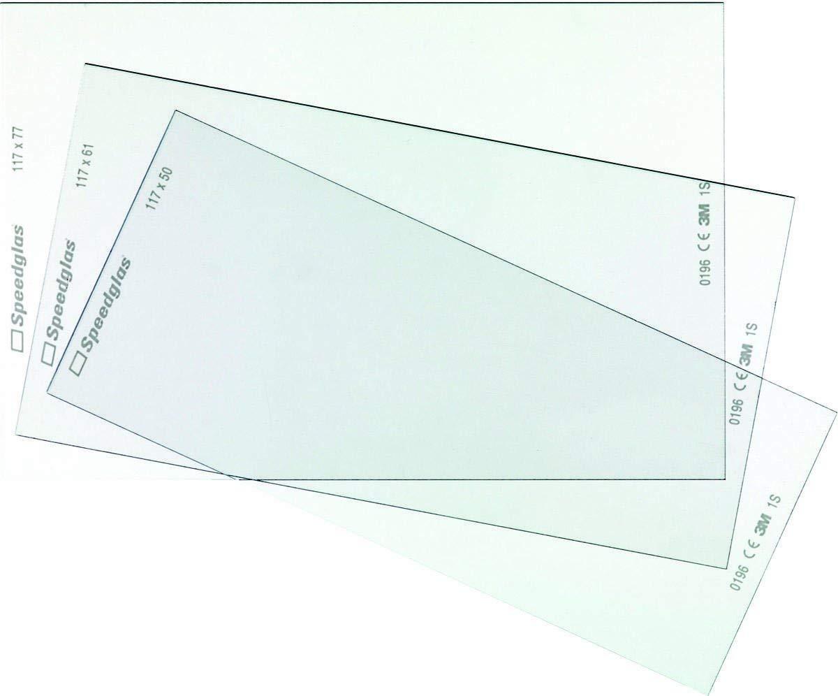 Speedglas 9100XX 3 M Inner Protection Plate