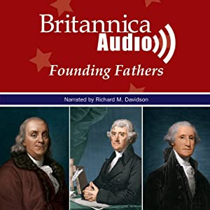 Founding Fathers Audiobook