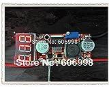 SYEX Adjustable 5V 12V DC Voltage Regulator Module Constant Pressure Constant Current Solar Charge LED Power Supply
