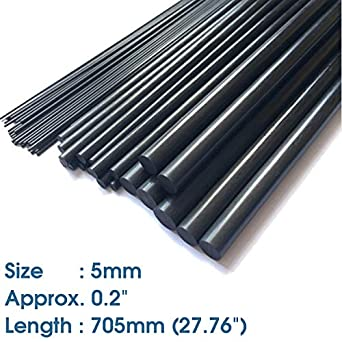 in different diameters and lengths Carbon Fiber Round Bar Rod