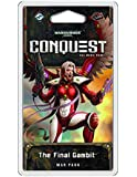 Warhammer Conquest: The Final Gambit Card Game
