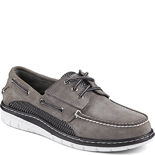 Sperry Top-Sider Men's Billfish Ultralite Boat Shoe, Grey, 11 Medium US
