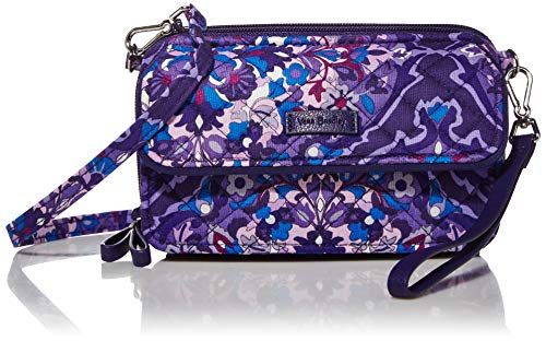 Vera-Bradley-Womens-Signature-Cotton-All-in-One-Crossbody-Purse-with-RFID-Protection