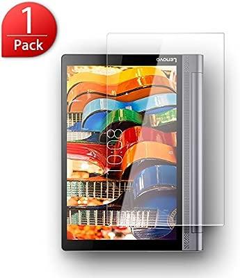 SLEO Protector de Pantalla Lenovo Yoga Tab 3 Pro 10.1 ...