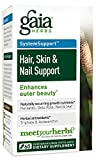 Skin & Nail Support Pro Liquid Phyto-caps 60 Capsules