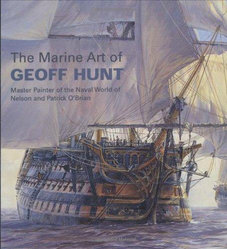 Download The Marine Art of Geoff Hunt ebook
