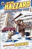 Captain Hazzard: Cavemen of New York (Volume 4)