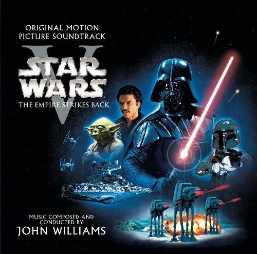 Star Wars: Episode V - Empire Strikes Back by Sony (2006-07-29)