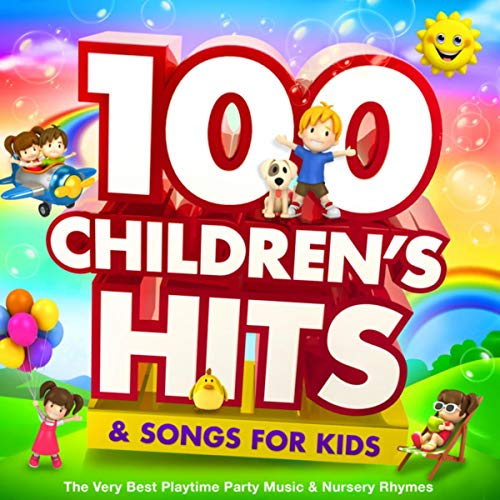 ... 100 Childrens Hits & Songs For.