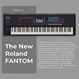 Roland FANTOM-8 Music Workstation 88-key